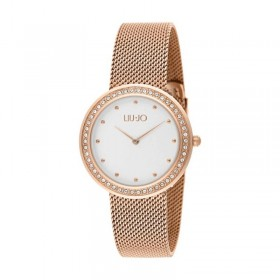 Дамски часовник Liu Jo Luxury Round - TLJ1194A