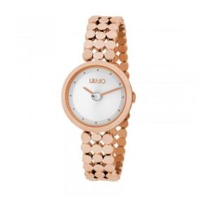 Дамски часовник Liu Jo Crystal Eye - TLJ1433