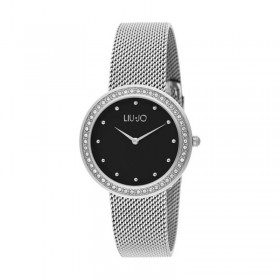 Дамски часовник Liu Jo Luxury Round - TLJ1553