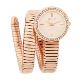 Дамски часовник Liu Jo Fashion Twist - TLJ1650