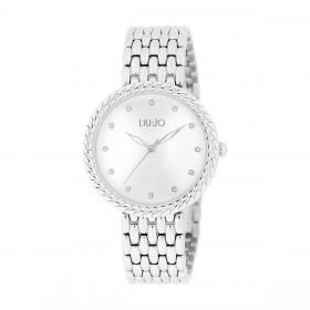 Дамски часовник Liu Jo Circle Chain - TLJ1679