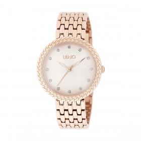 Дамски часовник Liu Jo Circle Chain - TLJ1682