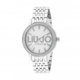 Дамски часовник Liu Jo Giselle Bianco - TLJ768