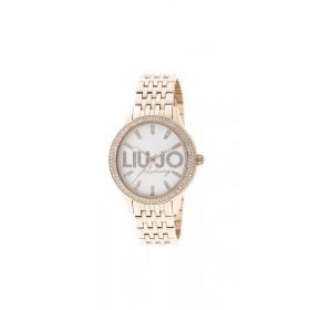 Дамски часовник Liu Jo Giselle Bianco - TLJ771