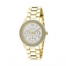 Дамски часовник Liu Jo Phenix Gold - TLJ851