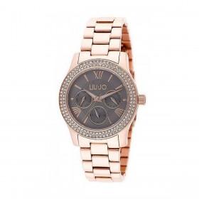 Дамски часовник Liu Jo Phenix Gold Rose - TLJ852