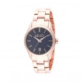 Дамски часовник Liu Jo Tess Gold Rose - TLJ888