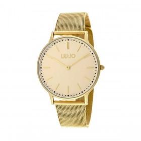 Дамски часовник Liu Jo Moonlight Gold - TLJ970