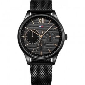 Мъжки часовник TOMMY HILFIGER Damon - 1791420