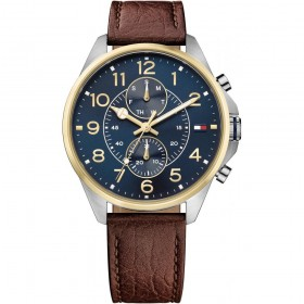 Мъжки часовник TOMMY HILFIGER Dean - 1791275