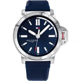 Мъжки часовник Tommy Hilfiger MEN`S DIVER - 1791588