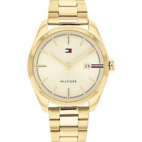 Мъжки часовник TOMMY HILFIGER THEO - 1710427