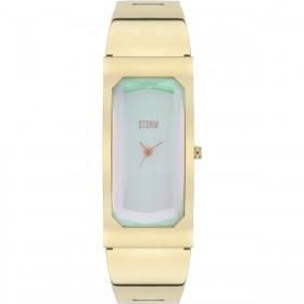 Дамски часовник Storm London TRIXIE GOLD-ICE - 47315IC