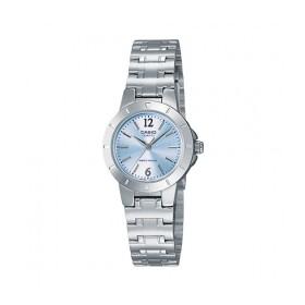 Дамски часовник CASIO Collection - LTP-1177PA-2AEF