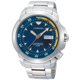 Мъжки часовник J.SPRINGS - BEB022