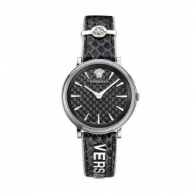 Дамски часовник Versace V-Circle Lady New ED - VE81009 19