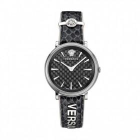 Дамски часовник Versace V-Circle Lady New ED - VE81009 19