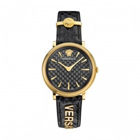Дамски часовник Versace V-Circle Lady New ED - VE81010 19