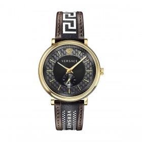 Мъжки часовник Versace V-Circle Greca - VEBQ01619