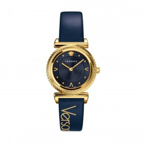 Дамски часовник Versace Medusa V-Motif Vintage Logo - VERE002 18