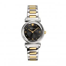 Дамски часовник Versace Medusa V-Motif Vintage Logo - VERE005 18