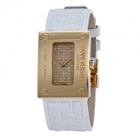 Дамски часовник Versace V-couture Diamond-set - 72Q00SD91F-S001