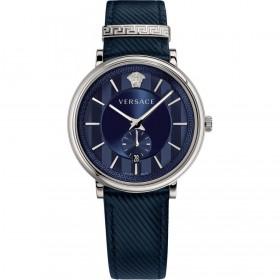 Мъжки часовник VERSACE V-Circle - VBQ01 0017