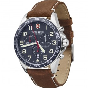 Мъжки часовник Victorinox Swiss Army Fieldforce Chrono - 241854