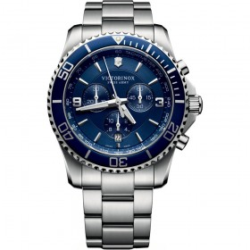 Мъжки часовник Victorinox Maverick Chronograph - 241689