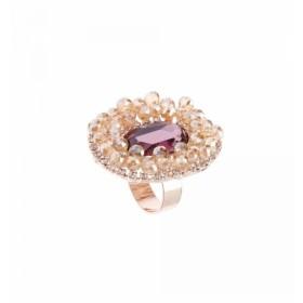 Дамски пръстен Ottaviani - 50847