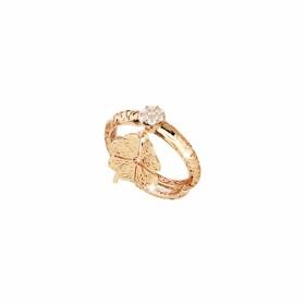 Дамски пръстен Rebecca MY FRIENDS SILVER - SPFAAO42
