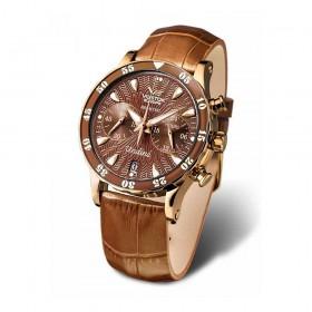 Дамски часовник Vostok Europe Undine Chronograph - VK64-515B569
