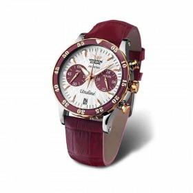 Дамски часовник Vostok Europe Undine Chronograph - VK64-515E567