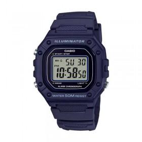 Мъжки часовник Casio Collection - W-218H-2AVEF