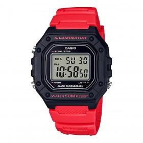 Мъжки часовник Casio Collection - W-218H-4BVEF