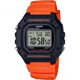 Мъжки часовник Casio Collection - W-218H-4B2VEF
