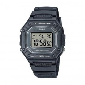 Мъжки часовник Casio Collection - W-218H-8AVEF
