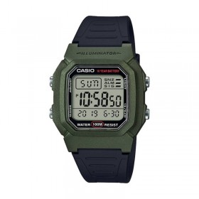 Мъжки часовник Casio Collection - W-800HM-3AVEF