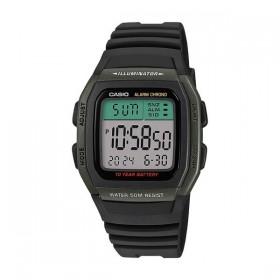Мъжки часовник Casio Collection - W-96H-3AVEF