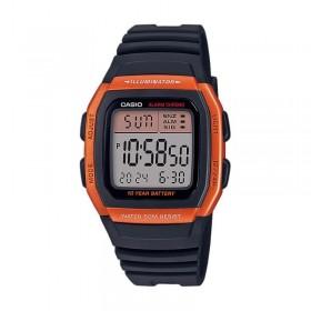 Мъжки часовник Casio Collection - W-96H-4A2VEF