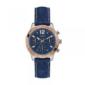 Дамски часовник Guess Sport Marina - W1057L1