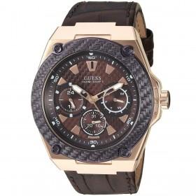 Мъжки часовник Guess Legacy - W1058G2