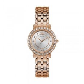 Дамски часовник Guess Blush - W1062L3