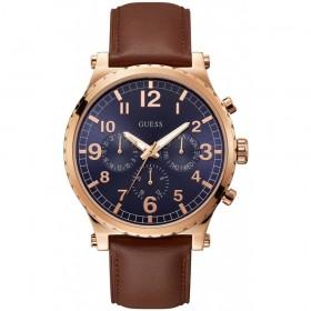 Мъжки часовник Guess Arrow - W1215G1
