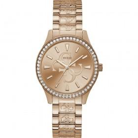 Дамски часовник Guess Anna - W1280L3