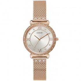 Дамски часовник Guess Jewel - W1289L3