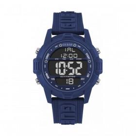 Мъжки часовник Guess Charge - W1299G4