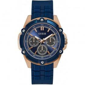 Мъжки часовник Guess Bolt - W1302G4
