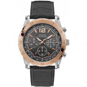 Мъжки часовник Guess Valor - W1311G1