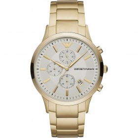 Мъжки часовник Emporio Armani Renato - AR11332